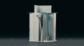 uređaj a pročišćavanje otpadnih voda